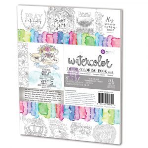 Coloring Book Vol. 3 - Faith Based