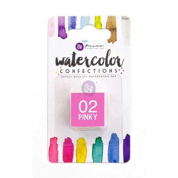 Watercolor Confections® Refills #1