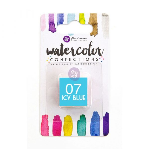 Watercolor Confections® Refills #4