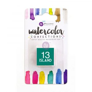 Watercolor Confections® Refills #11
