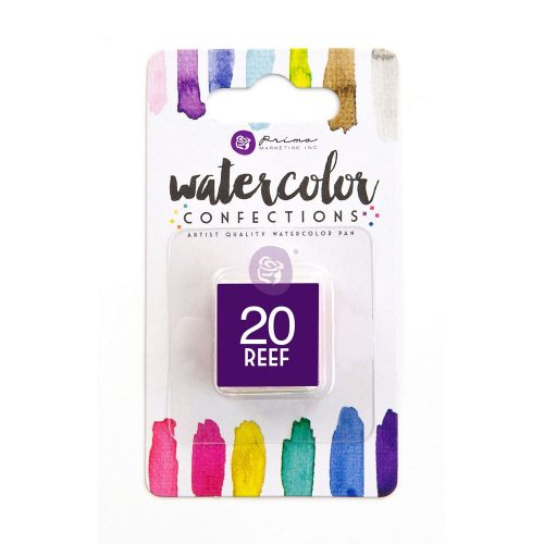 Watercolor Confections® Refills #18
