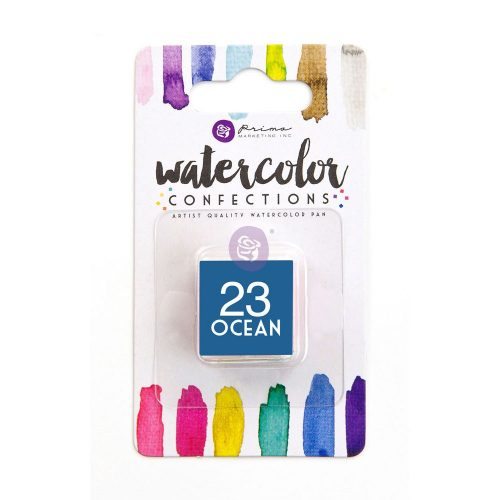 Watercolor Confections® Refills #21