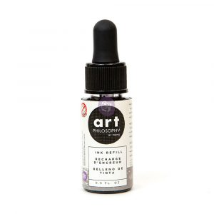 Color Philosophy Ink Refill  0.5fl.oz- Warm Gray