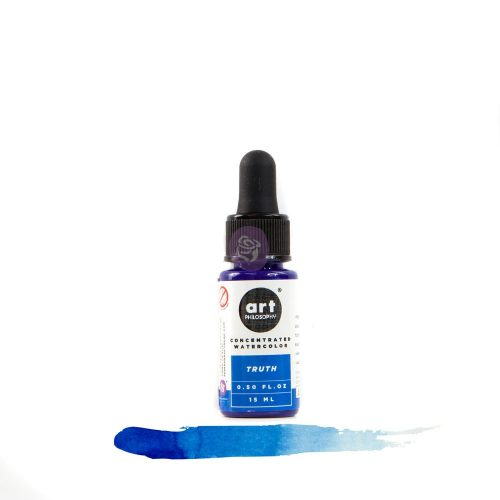 Concentrate watercolor 0.5 fl.oz- Truth